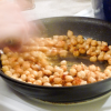 Spiced Chickpeas – better than popcorn