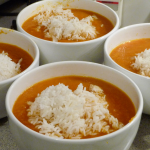 Down the Rabbit Hole – Carrot Soup