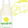 Spindrift: natural soda?